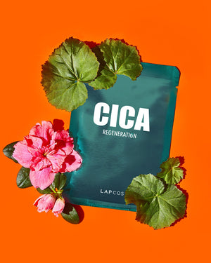 LAPCOS DAILY SHEET MASK CICA
