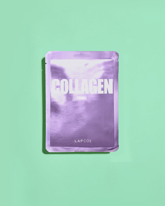 LAPCOS DAILY SHEET MASK COLLAGEN