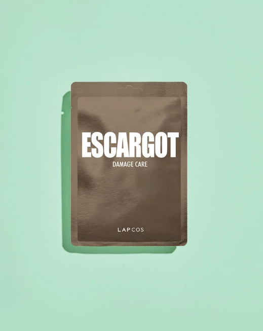 LAPCOS DAILY SHEET MASK ESCARGOT