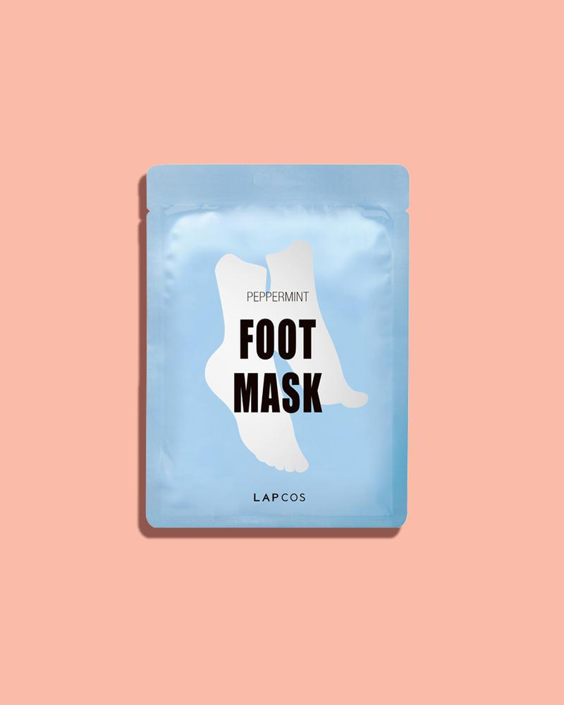LAPCOS FOOT MASK