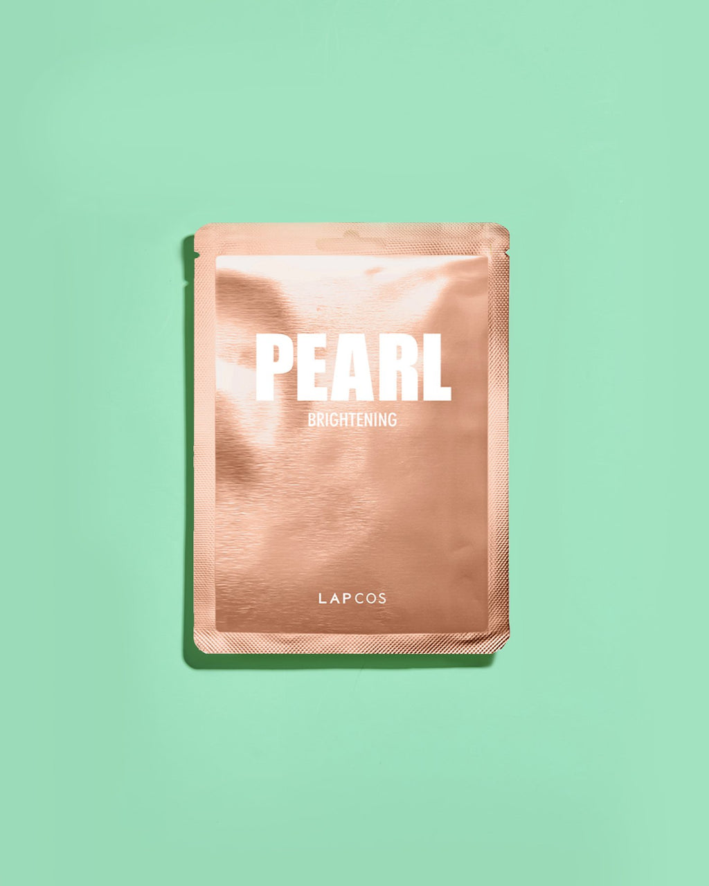 LAPCOS DAILY SHEET MASK PEARL