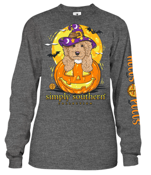 Simply Southern Hocus Pocus Long Sleeve Tee