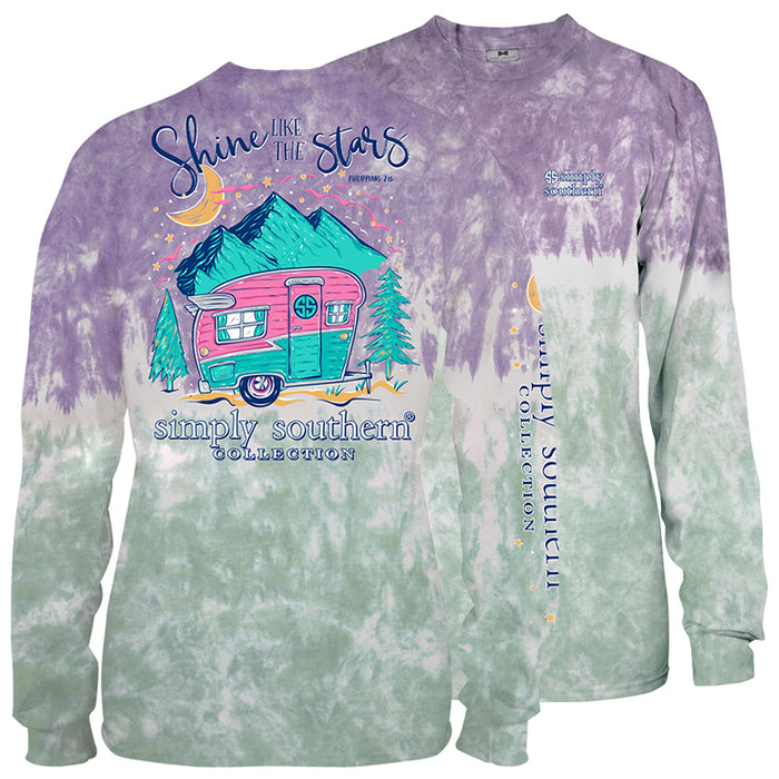 Simply Southern Shine Long Sleeve T-Shirt