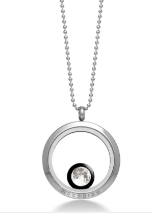 Locket with Necklace (Small)