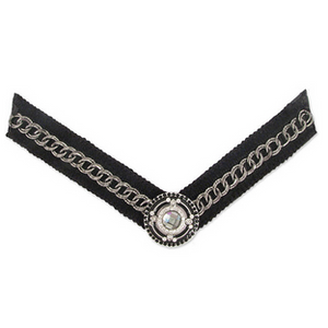Lindsay Phillips Black Nora Strap