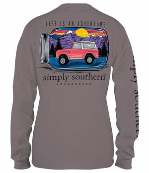 Simply Southern Jar Long Sleeve T-Shirt