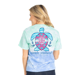 Simply Southern Preppy USA T-Shirt