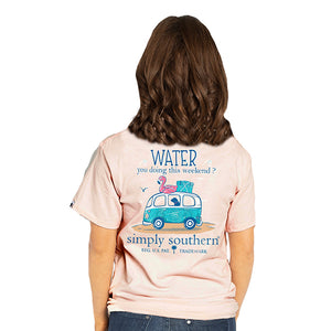 Simply Southern Water T-Shirt