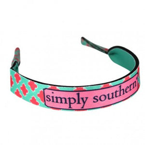 Simply Southern fleur retainer