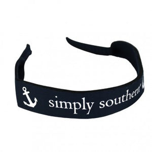 Simply Southern navy retainer