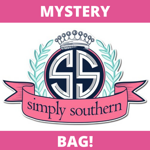 Youth Mystery Simply Southern Bag!