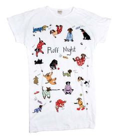 Ruff Night Nightshirt