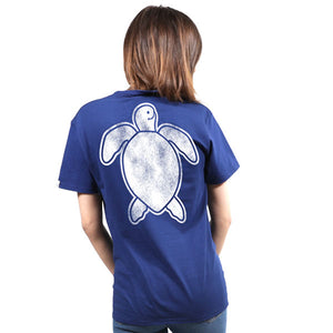 Simply Southern Midnight Turtle T-Shirt