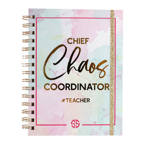 Simply Southern Chaos Notebook