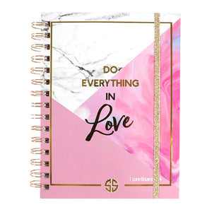 Simply Southern Everything Notebook