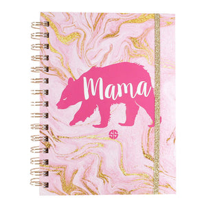 Simply Southern Mama Bear Notebook