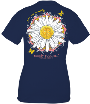 Simply Southern Worthy Tee