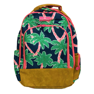 Simply Southern Palm Backpack