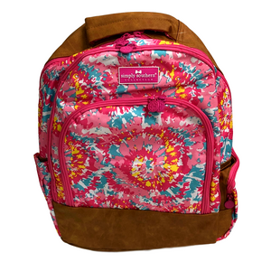 Simply Southern Tie Dye Backpack
