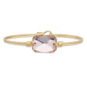 Dylan Bangle, Vintage Rose - Luca + Danni