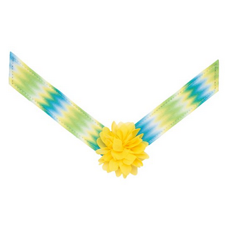 Lindsay Phillips Yellow, Blue, and Green Savannah Strap