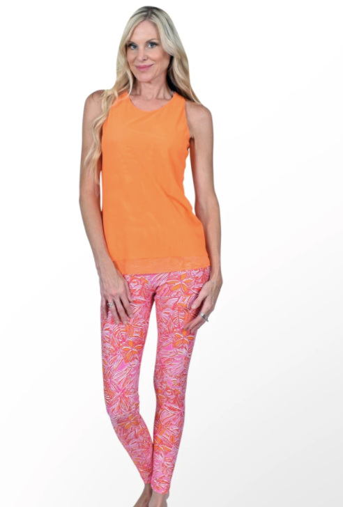 Southwind Crush Leggings