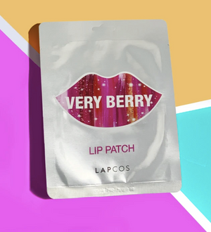 LAPCOS VERY BERRY LIP MASK
