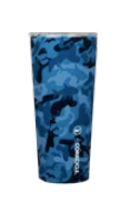 Corkcicle x Vineyard Vines 24oz. Tumbler-Blue Camo