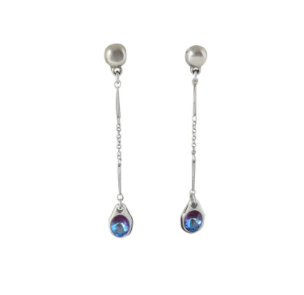 Vidda Earrings-Moonshine