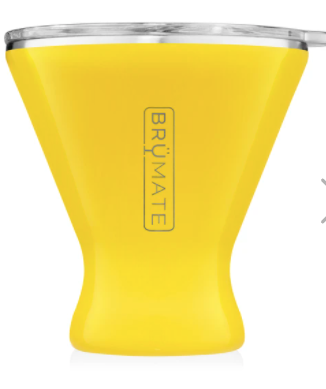 BRÜMATE Margtini 10oz. Tumbler-Pineapple