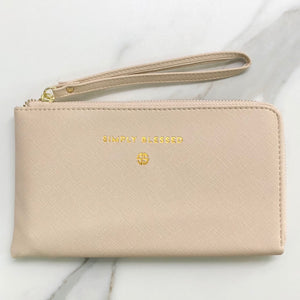 Simply Southern Simply Blessed Wallet