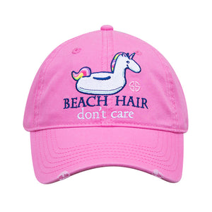 Simply Southern Beach Hair Don't Care Hat