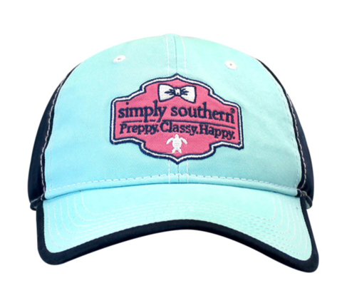 Simply Southern Hat - Classy