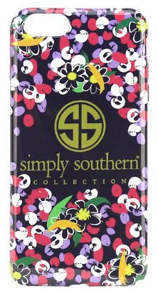 Simply Southern Daisy Iphone 6/6s plus Case