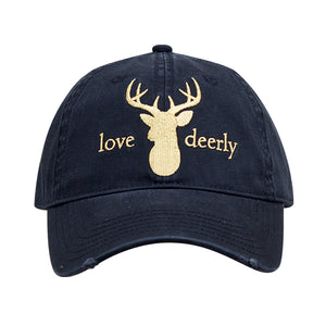 Simply Southern Deerly Hat