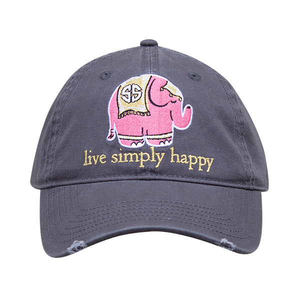 Simply Southern elephant hat