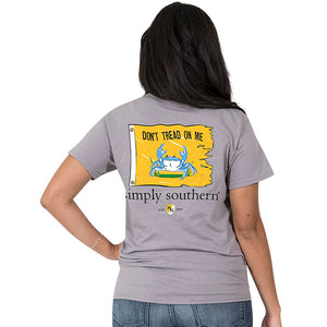 Simply Southern Flag T-shirt