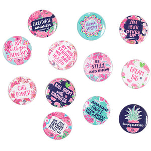 Simply Southern Buttons