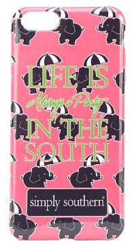 Simply Southern Party Iphone 6 Case