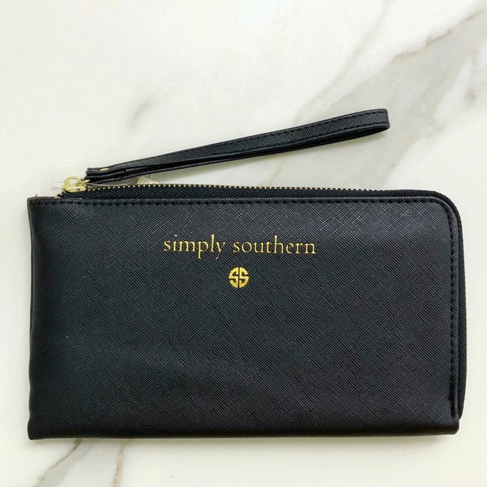 Simply Southern Vegan Leather Wallet