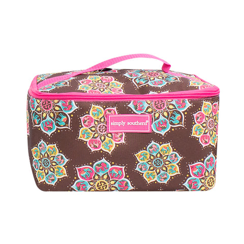 Simply Southern Mandala Glam Bag