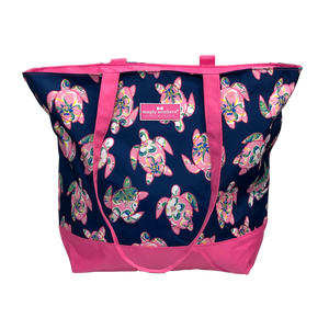 Simply Southern Turtle Prep Tote