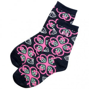 Simply Southern Seaclover Socks