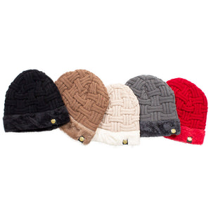 Simply Southern Sherpa Beanie