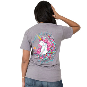 Simply Southern Unicorn T-shirt