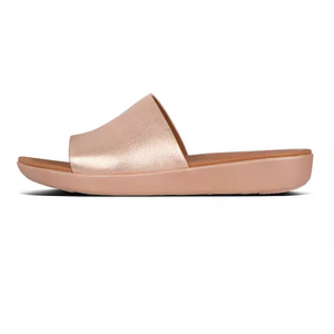 Rose Gold Sola FitFlops
