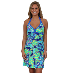 Southwind Bimini Dress, Baja