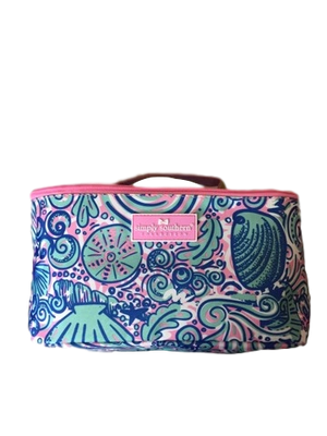 Simply Southern Swirly Glam Bag