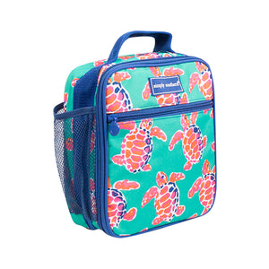 Simply Southern Turtle Lunch Box