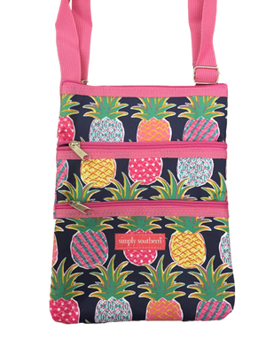 Simply Southern Tasty Crossbody Bag